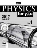 Physics For You 2017 (Jan-June)
