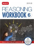 Olympiad Reasoning Workbook - Class 6