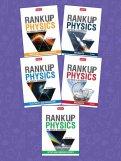 Rank Up Physics JEE Main & Advanced Combo