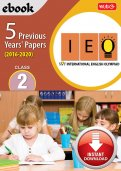 Class 2 IEO 5 years (Instant download eBook)