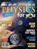 Physics For You Subscription
