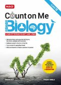 Count On Me Biology Class-12