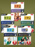 Class 4: 5 years (Instant download eBook) Combo
