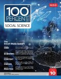 MTG 100 Percent Social Science Class-10