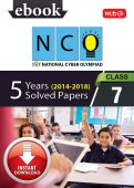 Class 7 NCO 5 years (Instant download eBook)