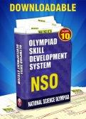 Class 10 NSO Olympiad Skill Development System (OSDS)