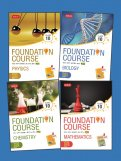 Foundation Course combo (Phy, Chem, Bio, Maths) Class 10