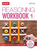 Olympiad Reasoning Workbook - Class 1