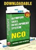 Class 10 NCO Olympiad Skill Development System (OSDS)