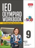 International English Olympiad Work Book - Class 9