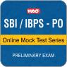 Banking Exams Test Series