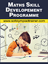 Mathematics Skill Development