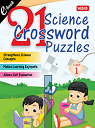 21 Science Crossword Puzzles
