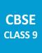 CBSE Class 9