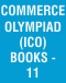 Commerce Olympiad (ICO) Books-11