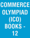 Commerce Olympiad (ICO) Books-12