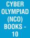 Cyber Olympiad (NCO) Books - 10