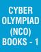 Cyber Olympiad (NCO) Books - 1