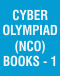 Cyber Olympiad (NCO) Books - 2