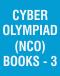 Cyber Olympiad (NCO) Books - 3