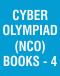Cyber Olympiad (NCO) Books - 4
