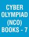 Cyber Olympiad (NCO) Books - 7