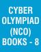 Cyber Olympiad (NCO) Books - 8