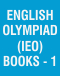 English Olympiad (IEO) Books - 1