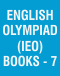 English Olympiad (IEO) Books - 7