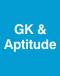 GK & Aptitude