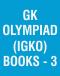 GK Olympiad (IGKO) Books - 3
