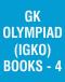 GK Olympiad (IGKO) Books - 4