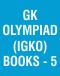 GK Olympiad (IGKO) Books - 5