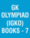 GK Olympiad (IGKO) Books - 7