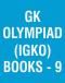 GK Olympiad (IGKO) Books - 9