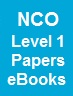 NCO Level 1 Papers ebooks