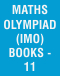 Maths Olympiad (IMO) Books - 11