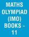 Maths Olympiad (IMO) Books - 11