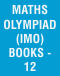 Maths Olympiad (IMO) Books - 12