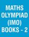 Maths Olympiad (IMO) Books - 2