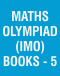 Maths Olympiad (IMO) Books - 5