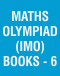 Maths Olympiad (IMO) Books - 6
