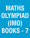 Maths Olympiad (IMO) Books - 7