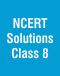 NCERT Solutions Class 8