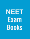 NEET Exam Books