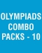 Olympiads Combo Packs - 10