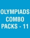 Olympiads Combo Packs - 11