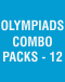 Olympiads Combo Packs - 12