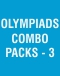Olympiads Combo Packs - 3