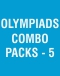 Olympiads Combo Packs - 5